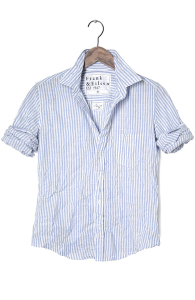 Womens Barry Stripe Shirt