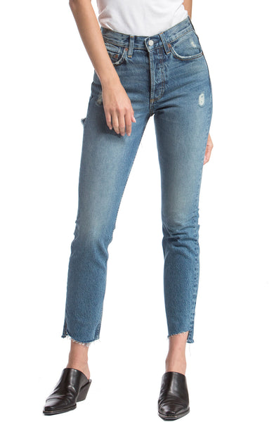 Billy High Rise Jeans