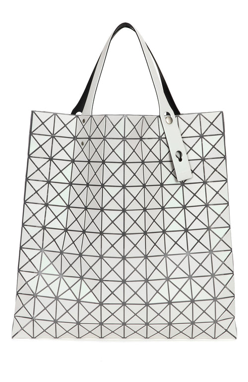 33bbdd76aeca Bao Bao Issey Miyake Prism Frost Tote in White