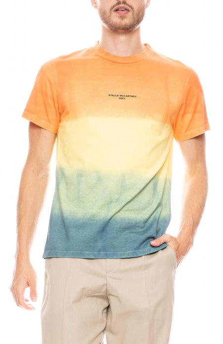 Exclusive Dip Dye T-Shirt