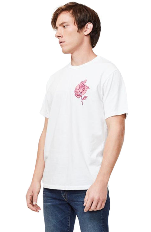 The Buster Worn Stories Floral T-Shirt