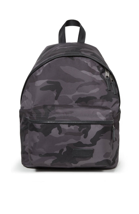 Camo Padded Pak'r Brimblock Nylon Backpack