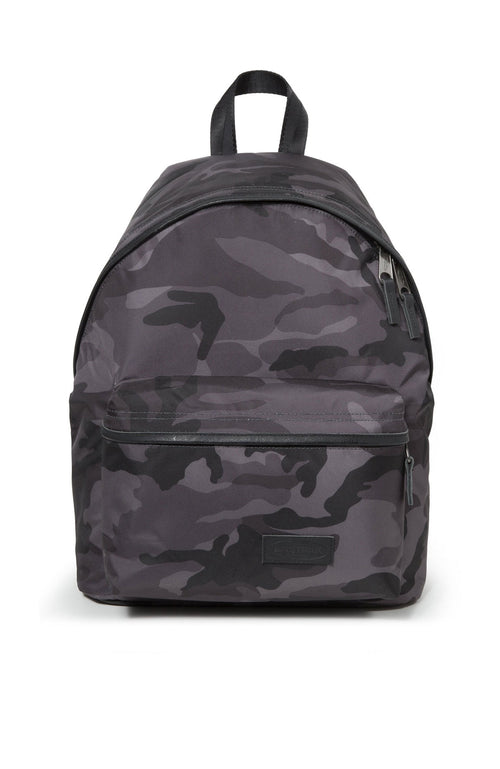 Eastpak Padded Pak'r Backpack in Constructed Camo