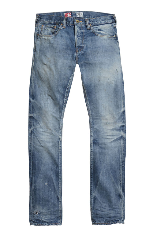 Le Sabre Selvedge in Popular