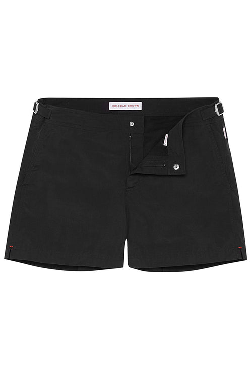 Setter Shorts in Black