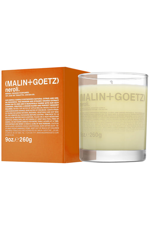 Malin+Goetz Neroli Candle at Ron Herman