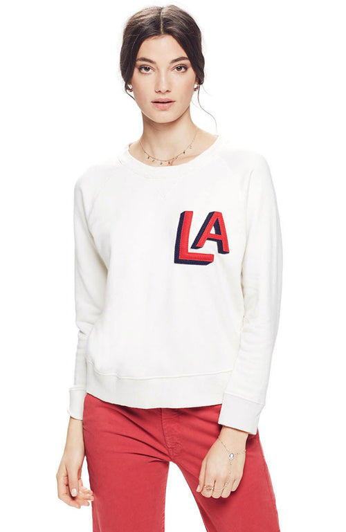 Out Of Your League Square Sweatshirt