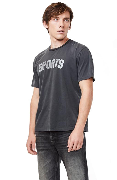 The Buster Worn Stories Sports T-Shirt