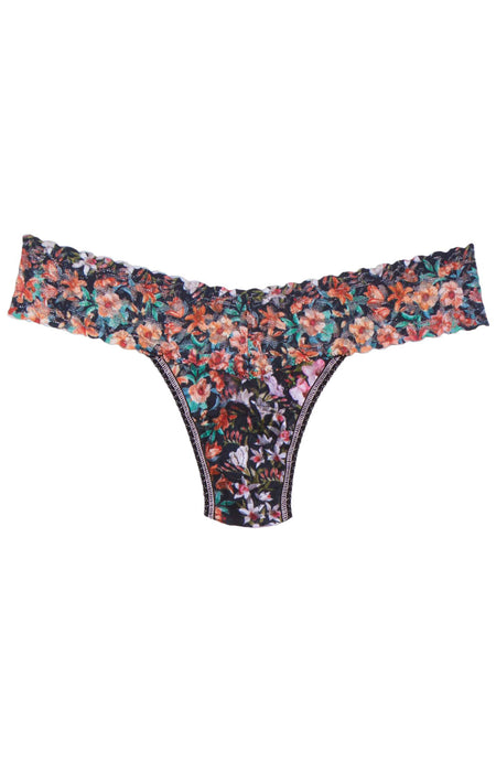 Thumbelina Low Rise Thong