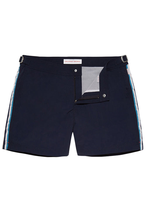 Setter Applied Tape Shorts