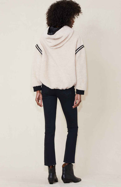 Stella McCartney Brushed Teddy Sweatshirt