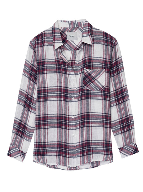 Charli Plaid Shirt