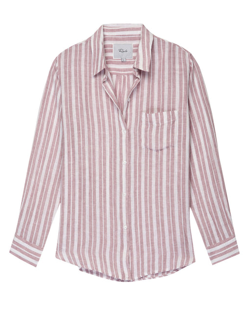 Charli Stripe Shirt