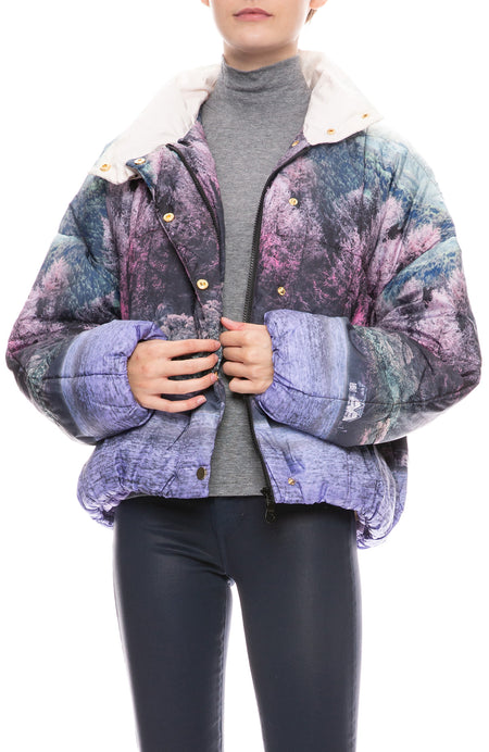 Brietta Puffer Jacket