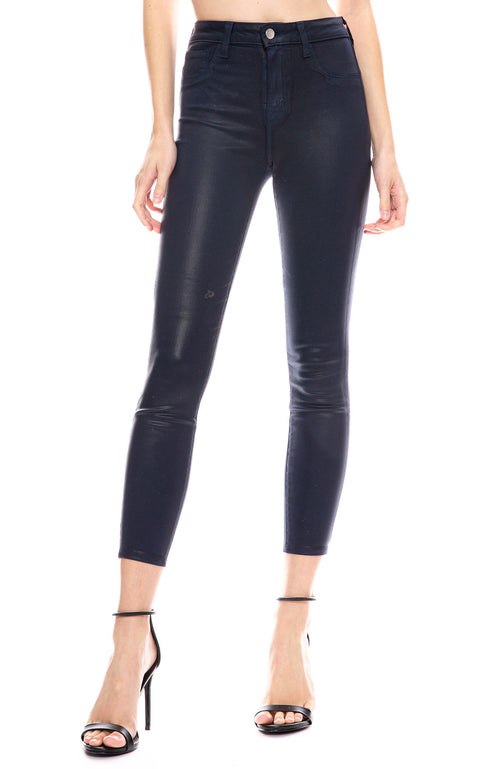 Margot Coated Jeans