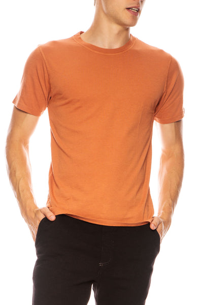 Super Soft Crewneck T-Shirt