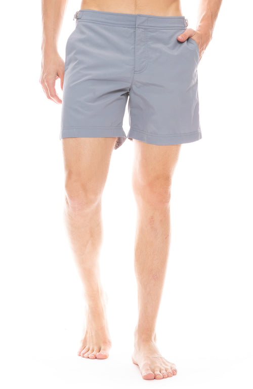 Bulldog Sport Swim Shorts