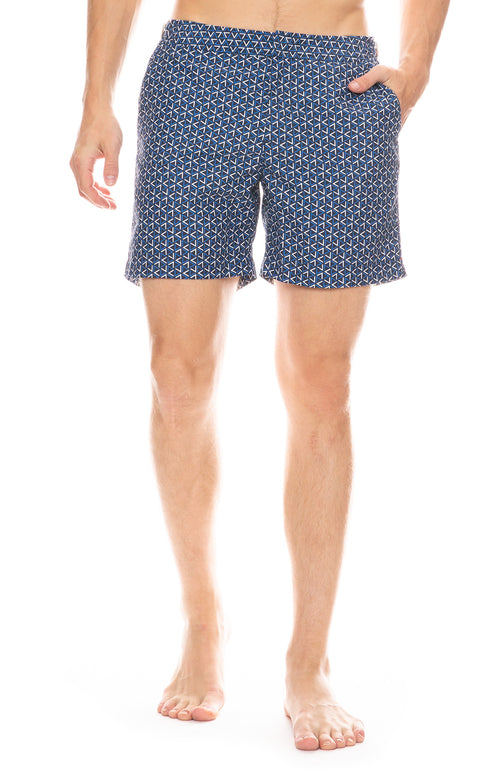 Bulldog Garda Swim Short