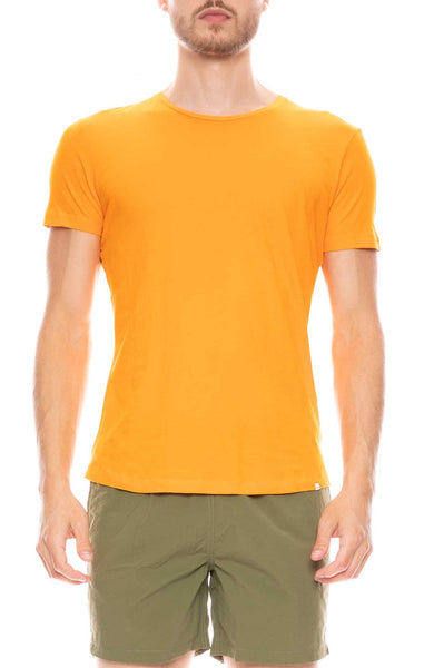 OB Tailor Fit Crewneck T-Shirt
