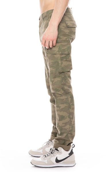 Chile Camo Cargo Pant