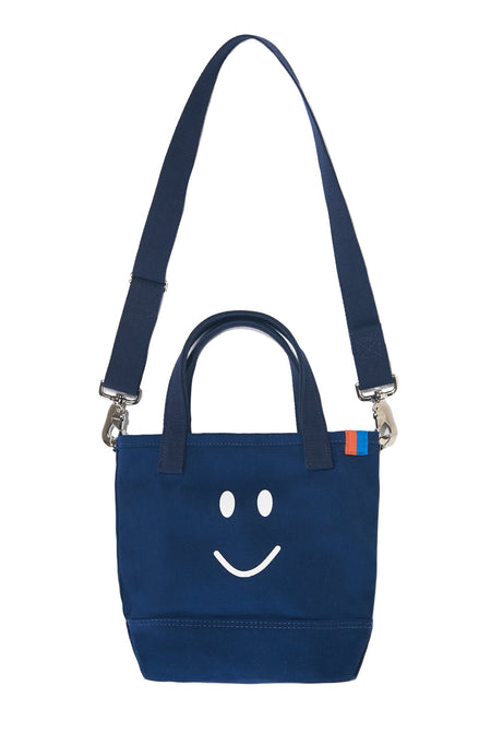 Smile Bucket Bag