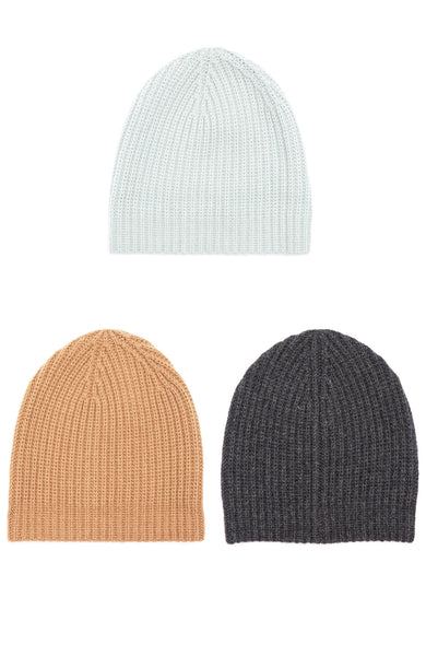 Ron Herman Exclusive Cashmere Knit Hats