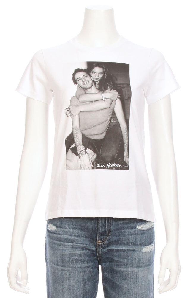 Marc And Kate Tee