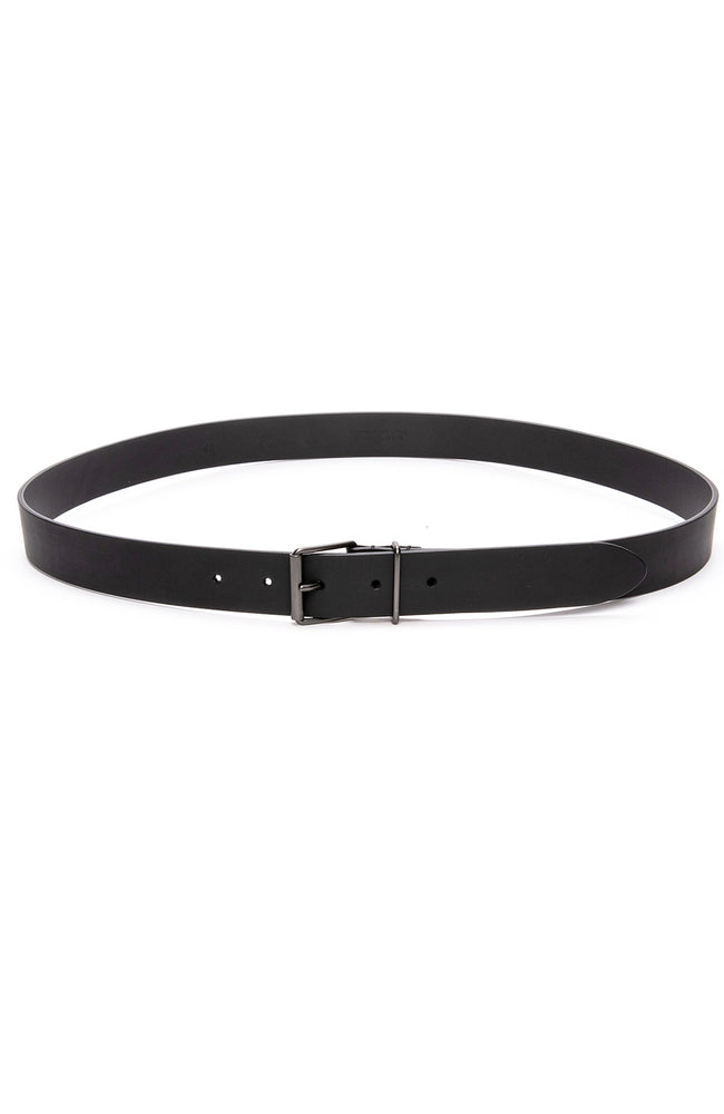Slim Rubberized Belt