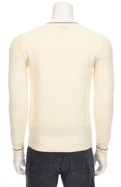Long Sleeve Thermal Sweater