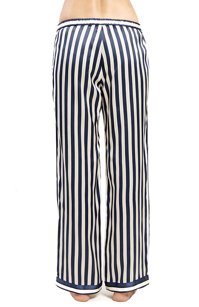 Chantal Stripe PJ Pant
