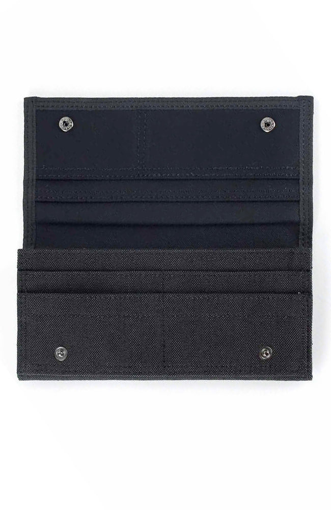 Smoky Long Wallet