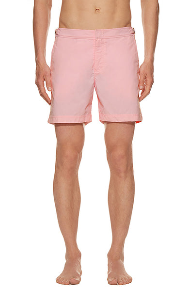 Bulldog Swim Shorts in Camella