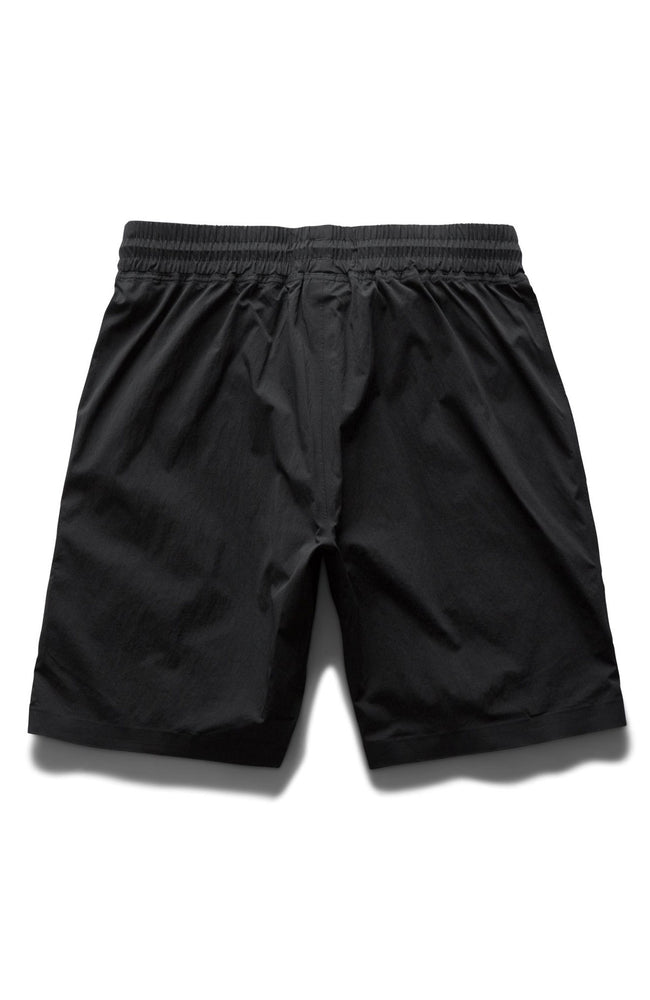 Stretch Nylon Short