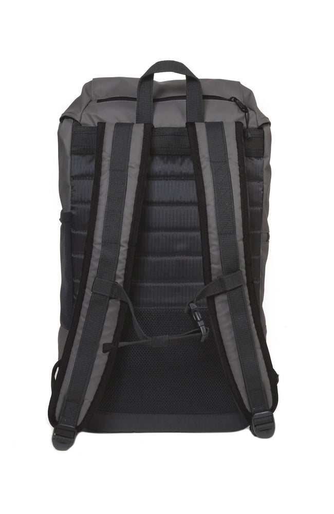 Eastpak Bust Backpack in MC Top Grey at Ron Herman