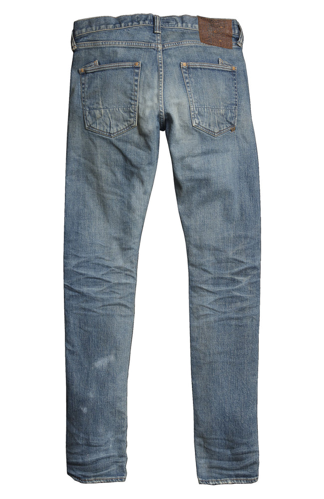 Windsor Jeans in Symobolize