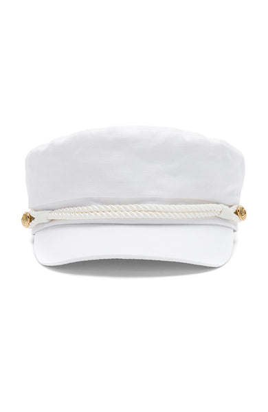 Emmy Newsboy Cap