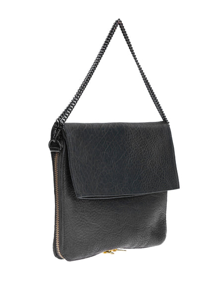 Standard Buffalo Parcel in Black