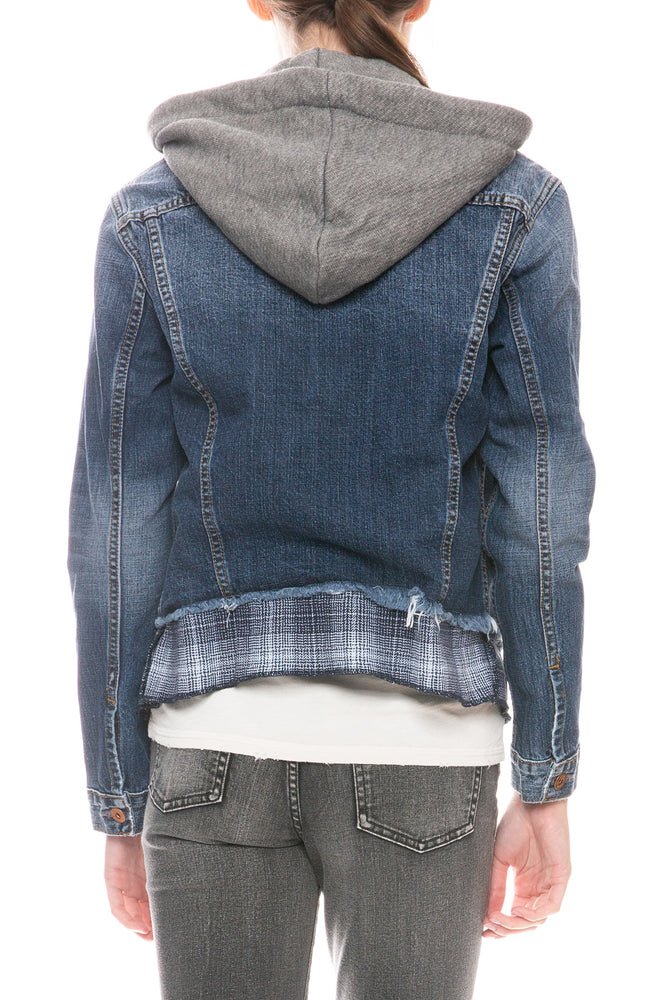 Adams Denim Jacket
