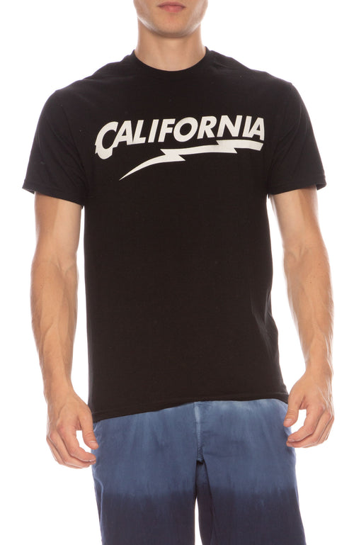 Exclusive Flying High California T-Shirt