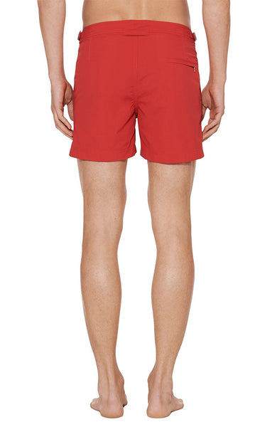 Setter Shorts in Red