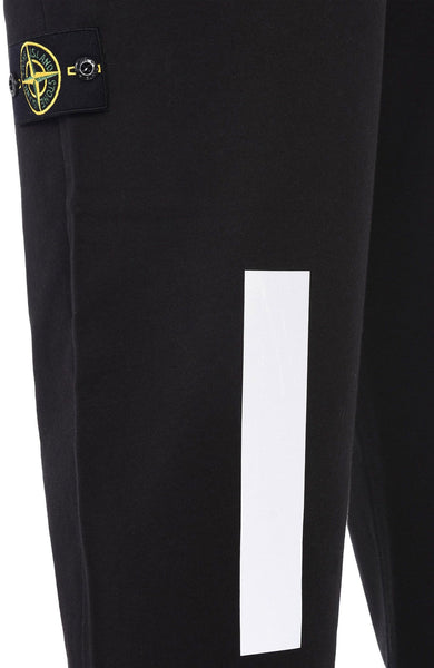 Fleece Sweatpant with Reflective Detail