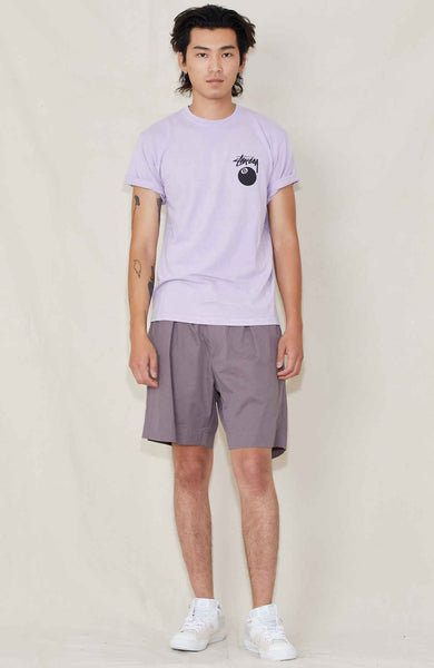 STUSSY 8 Ball Pigment Dyed T-Shirt