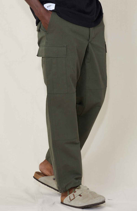 WMILL NYCO Ripstop Trouser