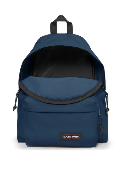 Eastpak Padded Pak'r Backpack in Noisy Navy