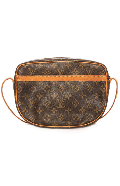 New Vintage LV Jeune Fille Feathers Crossbody Bag at Ron Herman