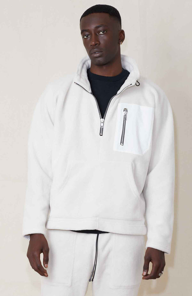 BTFL Winter Mock Pullover