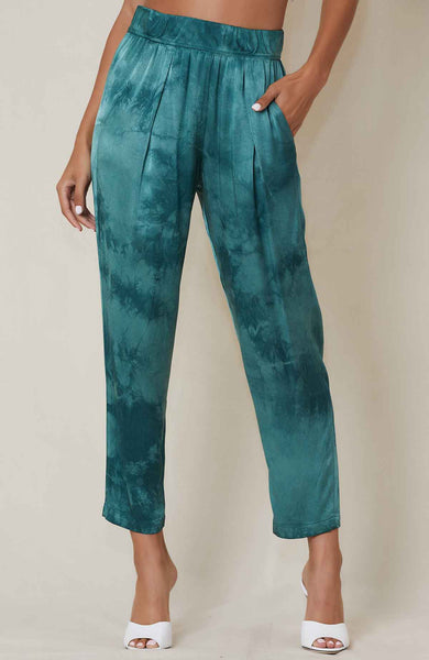 RAQUEL ALLEGRA The Easy Pant