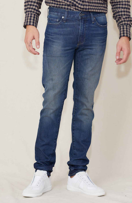 S.M.N. Finn Tapered Slim