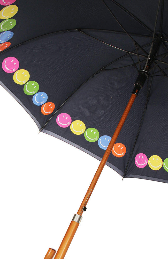 Exclusive RH Smiley Umbrella