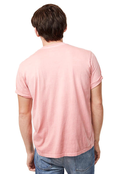 The Buster Worn Stories Pink T-Shirt